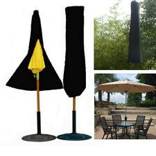 Heavy Duty Waterproof Parasol Umbrella Cover Garden Furniture Outdoor Patio XL