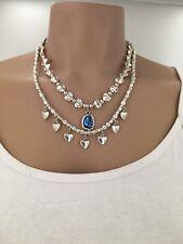 Collar Mujer, Vintage Necklace, Uno De Los 50 Collares De Yo Contigo