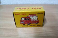 Renault Miroitier Estafette 564 Dinky Toys BOX