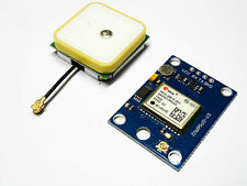 Ublox NEO6M GPS GY-GPS6MV2 GPS Module NEO6MV2 Flightcontroller Apm 2.5 Arduino