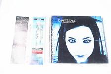 EVANESCENCE FALLEN EICP 253 CD JAPAN OBI A14096