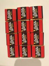 12 wonka chocolates chocolate bars