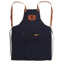 Hair Dyeing Cutting Gown Hairdressing Jeans Cloth Cape Apron Water Resistant