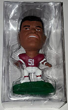 "1997 Corinthian Headliners KEN NORTON Sample Promo 3"" Figure San Francisco 49ers"