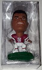 "1997 Corinthian Headliners KEN NORTON Sample Promo 3"" Figure San Francisco 49ers"