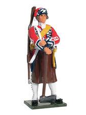 JB75 BRITAINS 43101 Pioneer British 1st Foot Guards 1755 En parfait état dans sa boîte