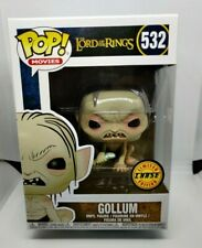 Funko POP! 532 Gollum  Lord of The Rings limited CHASE edition