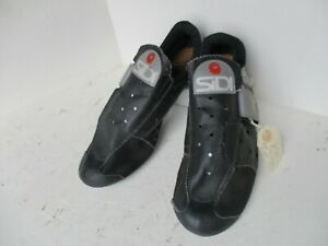 Sidi EU40 UK SPD-SL summer cycling shoes excellent condition
