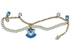 Sailor Moon Sailor Mercury Costume Bracelet