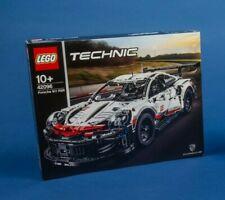 NEW LEGO TECHNIC Porsche 911 RSR SET 42096 Bo