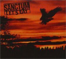 SANCTUM - Let´s Eat DIGI