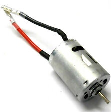 28006 1/16 Scale 380 Motor RC Electric 20000 RPM Brushed Replacement 7.2v