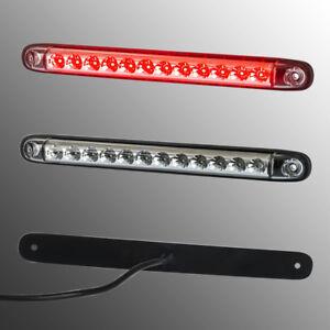 LED Rückleuchte Rücklicht und Bremslicht 12V 24V Wohnmobil Anhänger Wohnwagen