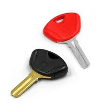 New Blank Key Uncut Blade Fit for BMW Motorcycle F800 S1000RR R1200 K1200 K1300