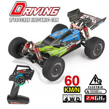 Wltoys XKS 144001 RC Car 60km/h 1/14 2.4GHz 4WD Racing Off-Road Car RTR M8N1