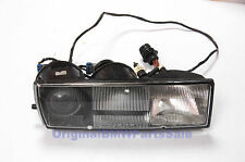 Genuine BMW 8 Series E31 850 840Ci USA RIGHT Headlight Glass Lamp Insert