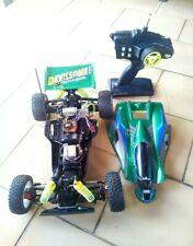 TAMIYA MANTA RAY 58087 1/10 4WD TA01 TA 01