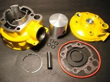 KR CYLINDRE KIT MINARELLI AM6 90 cc HONDA HM CRE SIX DERAPAGE 50 CYLINDER