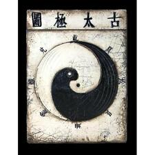 Sid Dickens Memory Blocks T-394 Yin and Yang