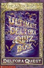 Ultimate Deltora Quest Quiz Book by Scholastic Australia (Paperback, 2004)