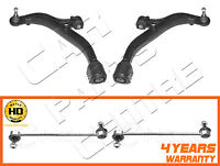 FOR CHRYSLER VOYAGER & GRAND VOYAGER LOWER SUSPENSION CONTROL ARM MEYLE HD LINKS