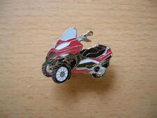 Pin Anstecker Piaggio Vespa MP 3 / MP3 rot red Motorrad Art. 1102 Scooter Moto