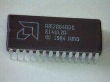 AM2864ADC AM2864 64K 8Kx8 EEPROM AMD DIP-28