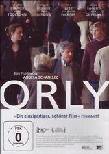 NATACHA RÉGNIER - ORLY  DVD NEU