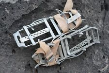 USSR Made Mountaineering Crampons Alpinist All Size