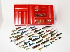 Vintage Collection Devon Lures - Various Sizes & Patterns