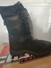 1193f58611d Castle X Black Snowmobile Boots for sale | eBay