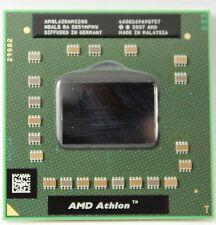 PROCESSORE NOTEBOOK AMD ATHLON 64 X2 QL-62 2000MHZ AMQL62DAM22GG CPU LAPTOP S1