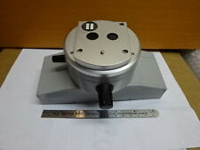 Microscopio Parte Zeiss Alemania 116461 Illuminator Accesorio Óptica como #81-95