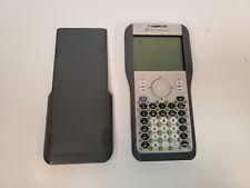 Texas Instruments TI-nspire CAS Graphing Calculator Gray Screen Damage READ