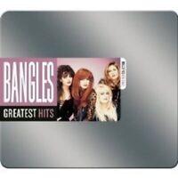 "BANGLES ""STEEL BOX COLLECTION GREATEST HITS"" CD NEU"
