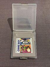 Kid Dracula - Jeu Nintendo GameBoy - Cartouche Seule FAH [VERY RARE]