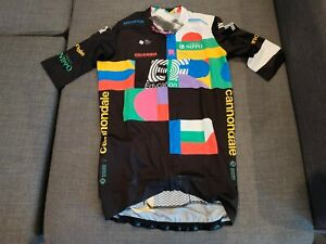 Rapha Team EF Euphoria Giro d'Italia Pro Team Aero Jersey Mens Size M Medium NEW