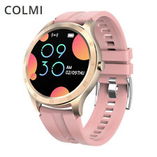 Colmi S20 Smart Watch  Fitness Tracker Heart Rate Monitor For Women ROSE GOLD