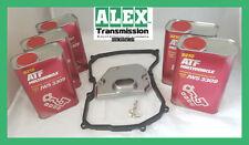 MINI Clubman, Countryman, Paceman, Mini II filter oil set gearbox,