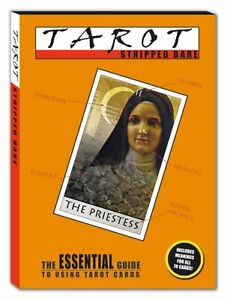 50x Learn Tarot Cards DVD - Tarot Stripped Bare - Bulk - Wholesale - Resale