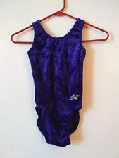Alpha Factor Gymnastic Leotard CL Child Large