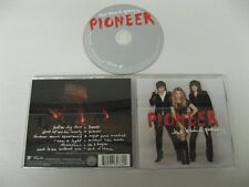 Pioneer the band perry - CD Compact Disc