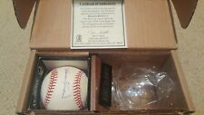Killebrew Harmon Autographed Strongbox Collection Signed Baseball w/COA