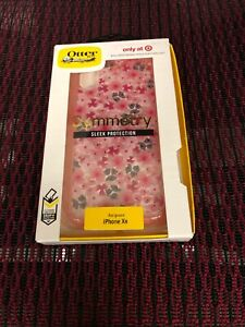 Target Exclusive OtterBox Symmetry Case For iPhone XR 77-65170