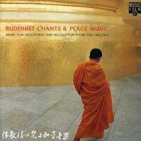 Buddhism Chanting Group - Buddhist Chants &... - Buddhism Chanting Group CD RHVG