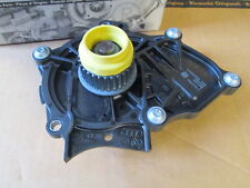 NEW GENUINE VW POLO SCIROCCO AUDI A1 A4 ENGINE COOLANT WATER PUMP 06L121012 A
