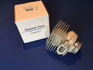 OEM Husqvarna 372 Cylinder kit 503 93 93-72 New