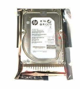 HP 652757-b21 653948-001 2T 7.2k 3.5 SAS G8 G9 hard disk