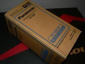 Panasonic Originaltoner FQ-T10E-PG für FP-1000
