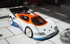 Honda HR03 karosserie BODY 1:8 Ra 325mm Br 310mm
